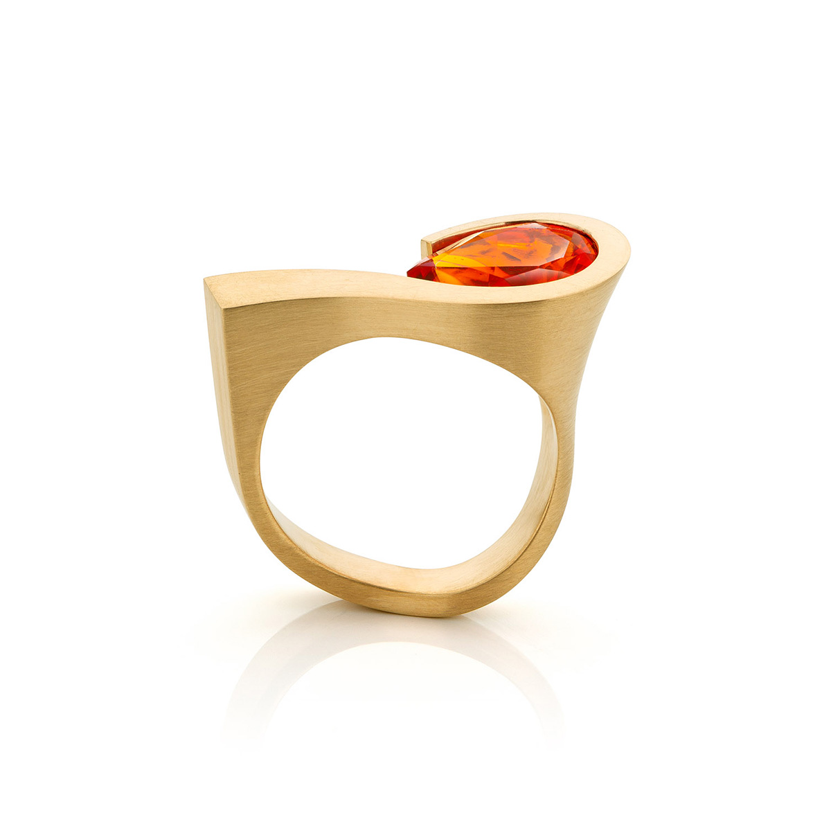 ring Zuster Sorry, vuuropaal